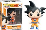 Funko Figurine Dragon Ball Z Son Goku Black Hair Pop 0849803041298 0 1