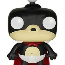 Funko Figurine Futurama Nibbler Pop 10cm 0849803062163 0