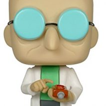 Funko Figurine Futurama Professor Farnsworth Pop 10cm 0849803062149 0