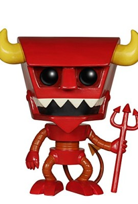 Funko-Figurita-Futurama-Robot-Devil-Pop-10cm-0849803052379-0