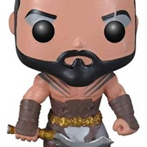 Game of Thrones Figura Funko FUNVPOP3013 0