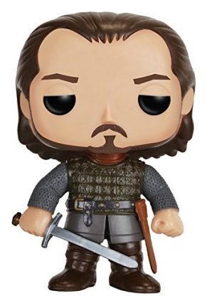 Pop TV Juego de tronos Game of Thrones Bronn Figura de accin 0