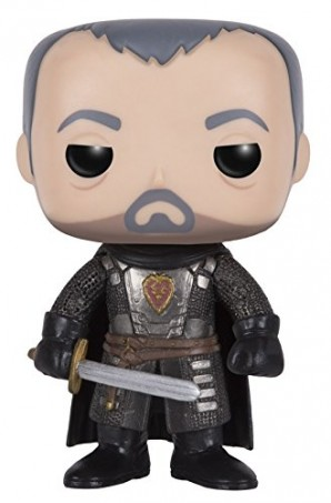 Pop TV Juego de tronos Game of Thrones Stannis Baratheon Figura de accin 0