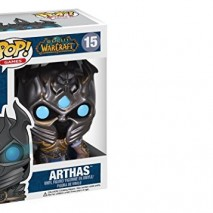 Figura Pop Wow Arthas 0