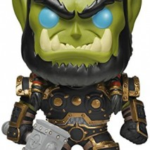Funko Figura con cabeza mvil World Of Warcraft PDF00004145 0