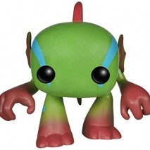 Funko Figura con cabeza mvil World Of Warcraft PDF00004147 0