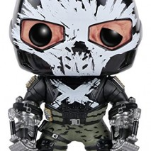 Funko Figurine Captain America Civil War Crossbones Pop 10cm 0849803075033 0