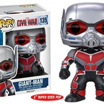 Funko Figurine Captain America Civil War Giant Man Oversize Pop 14cm 0849803072285 0