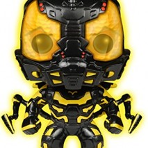 Funko Figurine Marvel Ant Man Yellowjacket Glow in the Dark Exclu Pop 10cm 0849803062033 0