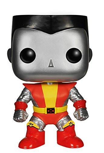 Funko Pop Vinyl Marvel Coloso