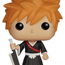 Animation Bleach Figura 10 cm Funko FUNVPOP6360 0