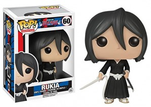 Animation Bleach Figura 10 cm Funko FUNVPOP6361 0 0