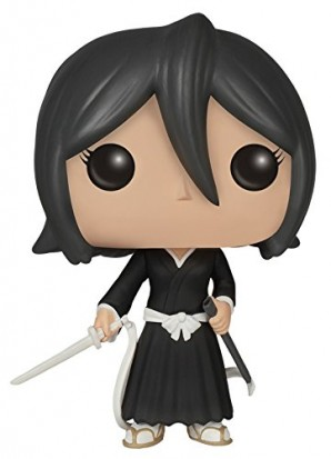 Animation Bleach Figura 10 cm Funko FUNVPOP6361 0