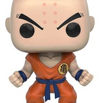 Funko Figurine Dragon Ball Z Krillin Pop 10cm 0849803074289 0