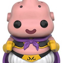 Funko Figurine Dragon Ball Z Majin Buu Pop 10cm 0849803074296 0