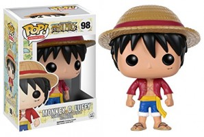 Funko Figurine One Piece Luffy Pop 10cm 0849803053055 0 0