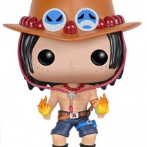 Funko Figurine One Piece Portgas D Ace Pop 10cm 0849803063580 0