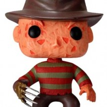 Import AnglaisNightmare on Elm Street Freddy Krueger Movie Pop Figure 0