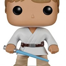 FIGURA POP STAR WARS LUKE TATOOINE 0