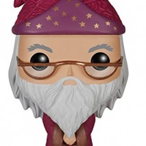 Figura Pop Harry Potter Dumbledore 0