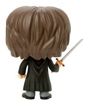 Funko Figurine Harry Potter Harry Potter Gryffondor Exclu Pop 10cm 0849803060152 0 1