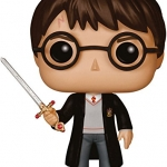 Funko Figurine Harry Potter Harry Potter Gryffondor Exclu Pop 10cm 0849803060152 0