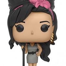 Funko Figurine Musique Rock Amy Winehouse Pop 10cm 0889698106856 0