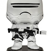 Funko Figurine Star Wars Episode 7 First Order Flametrooper Pop 10cm 0849803062248 0