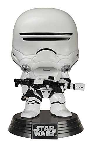 Funko Pop Vinyl Star Wars Episodio Vii El Despertar