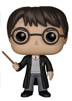 Pop Movies Harry Potter Bobblehead Funko 5858 0
