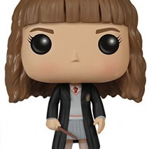 Pop Movies Mueco cabezn Harry Potter Hermione Granger Funko 5860 0