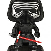 Star Wars Episode 7 Pop Kylo Ren Figura 10 cm Funko 6227 0