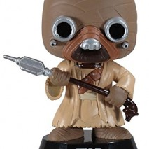 FIGURA POP STAR WARS TUSKEN RAIDER BLACK BOX 0