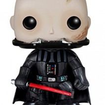 Funko Estatuilla Star Wars Darth Vader Unmasked Pop 10cm 0849803055295 Fig head dvader desnemasc10cmsw 0