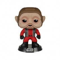 Funko Figurine Star Wars Episode 7 Nien Nunb Pop 10cm 0849803065867 0