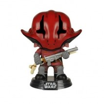 Funko Figurine Star Wars Episode 7 Sidon Ithano Pop 10cm 0849803065829 0