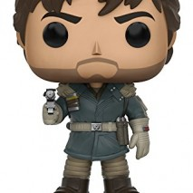 Star Wars Figura POP Rogue One Capitn Cassian Andor Funko 10452 0