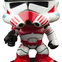 Star Wars POP Vinyl Cabezn Shock Trooper Convention Special 10 cm 0