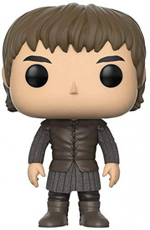 Game Of Thrones Juego de Tronos Figura Vinilo BRAN Stark 52 Funko Pop 0 0