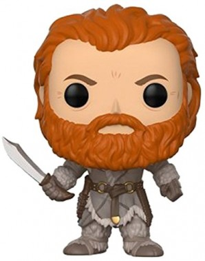 Game of Thrones Tormund POP Vinyl Figure 0