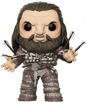 Game of Thrones Wun Wun w Arrows 6 POP Vinyl Figure 0 0