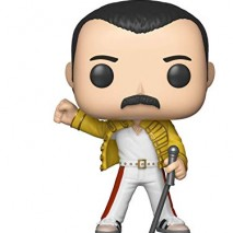Funko 33732 Pop Vinyl Rocks Queen Freddie Mercury Wembley 1986 Multi 0