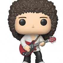 Funko Pop Rocks Queen Brian May 0